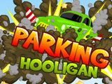 Parking Hooligan